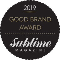 Good Brand Award Badge